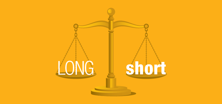Putting the Short Back in Long/Short Strategies