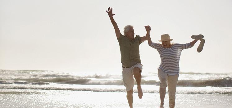 Three Overlooked Rewards of Living Longer Lives