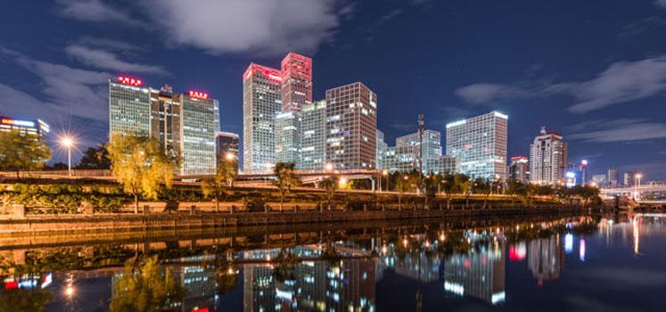 China's Li Keqiang Index Flexing its Muscle