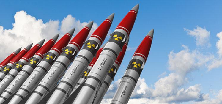 North Korea, U.S. Rhetoric Rattle Markets, But Investors Should Ignore the Noise