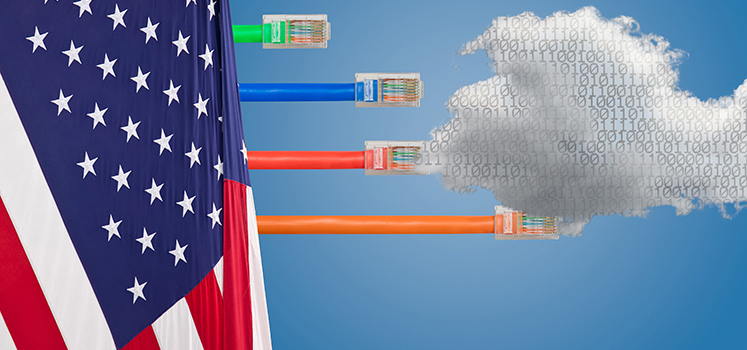 Net-Neutrality Noise: Competitive Broadband Market Driven by Technological Change, Not Politics