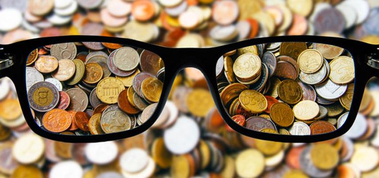The Weak Dollar Puffs Up Overseas Equity Returns